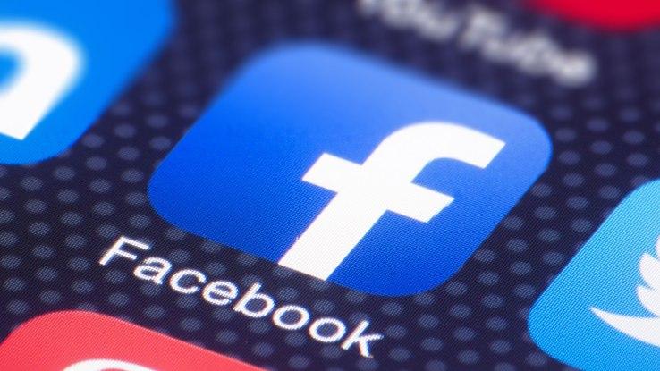 Facebook app icon