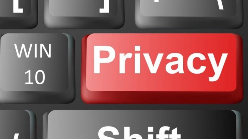 WIN-10 privacy