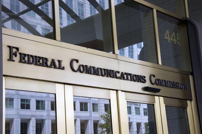 FCC building
