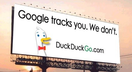 Google tracks You