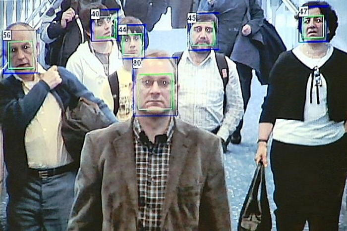 facial recognition-large