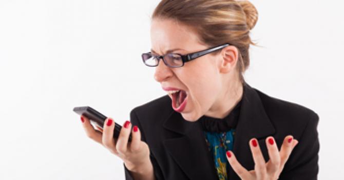 smartphone frustration-2