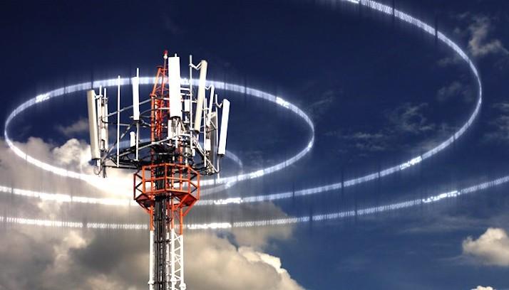 5G-Radio
